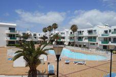 Appartement à Costa Teguise - Costa Teguise Beach 1ch- 4 pers- 224