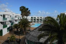 Appartement à Costa Teguise - Costa Teguise Beach 2ch- 7 pers- 306
