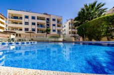 Appartement à Moraira - Calamora 2D Doble/Literas - Apto.4 PAX
